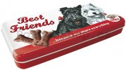 Retro pouzdro – Best Friends