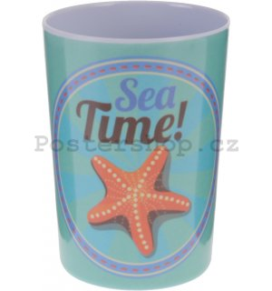 Retro kelímek - Sea Time!