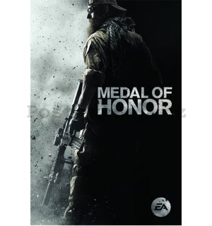 Plakát - Medal of Honor (Calm)