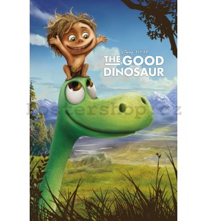 Plakát - The Good Dinosaur (2)