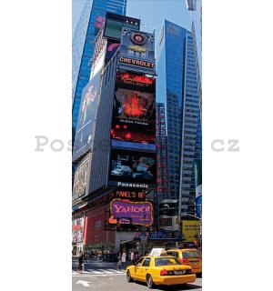Fototapeta - New York (2)