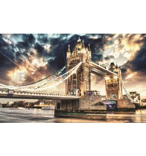Fototapeta - Tower Bridge
