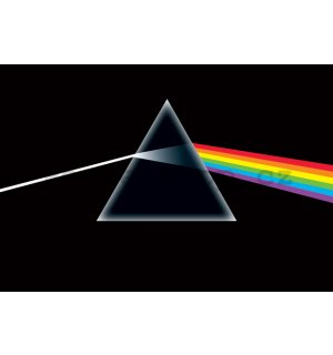 Fotoobraz - Pink Floyd (Dark Side Of The Moon)