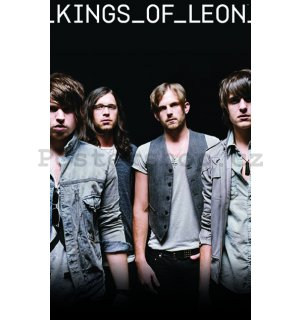 Fotoobraz - Kings Of Leon Group