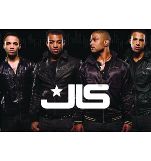Fotoobraz - JLS (Group)
