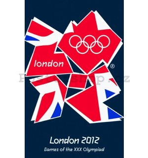 Fotoobraz - London 2012 (Olmpics)