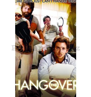 Fotoobraz - The Hangover (Morning after)