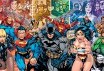 Fotoobraz - Justice League America (Generations)