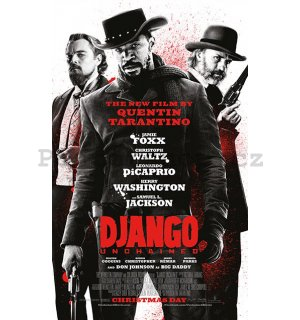 Fotoobraz - Django Unchained (Life, liberty and The Pursuit)