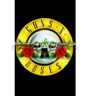 Fotoobraz - Guns and Roses