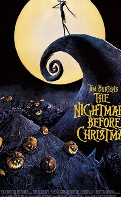 Fotoobraz - Nightmare before Christmas