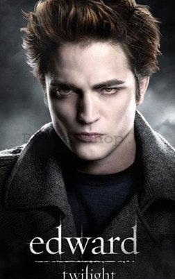 Fotoobraz - Twilight edward
