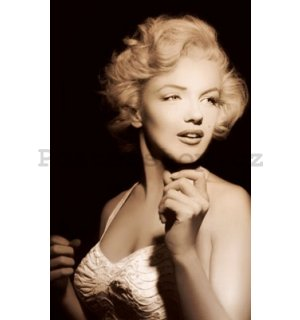 Fotoobraz - Marilyn spotlight