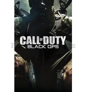 Fotoobraz - Call of Duty (Black ops)