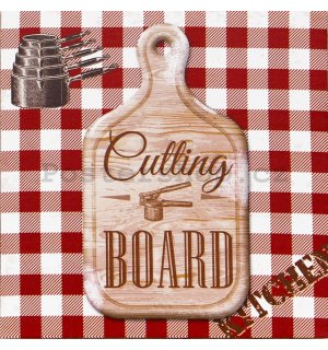 Obraz na plátně - Cutting Board