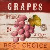 Obraz na plátně - Grapes (Best Choice)