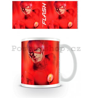 Hrnek - The Flash (2)