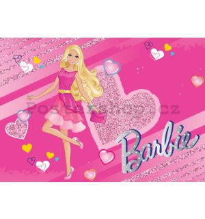 Fototapeta - Barbie (2)