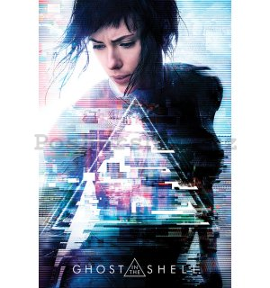 Plakát - Ghost in the Shell